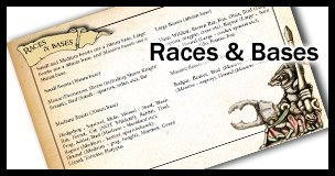 Baces & Races matched